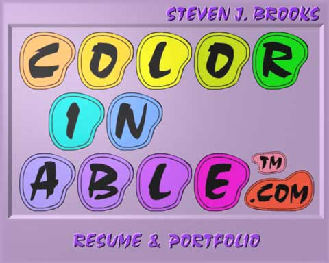Go to the ColorInAble Random Artists Website Picker